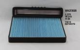 CABIN/POLLEN AIR FILTER WACF0026