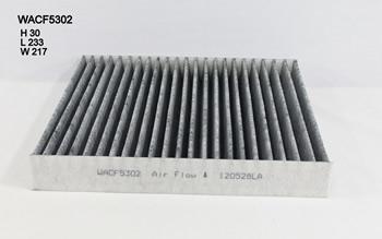 WESFIL AIR FILTER FOR Honda CRV 2.4L 2012 10//12-on WA5321