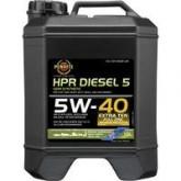 Penrite HPR Diesel 5   5W 40 10L