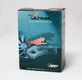 Ultima Disc Brake Pad -DB1166k