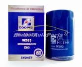 Oil Filter WZ63