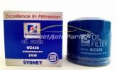 Oill Filter WZ436