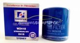 Oil Filter WZ418 x 6