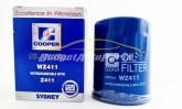 Oil Filter WZ411