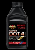 Penrite Brake Fluid Dot4 500ml