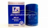 Oill Filter WZ131