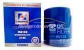 Oil Filter WZ158