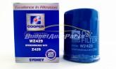 Oill Filter WZ429