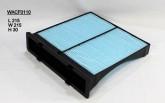 CABIN/POLLEN AIR FILTER WACF0110