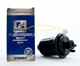 Fuel Filter WZ317