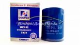 Oil Filter WZ432