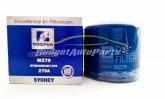 Oil Filter WZ79