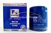 Oil Filter WZ145