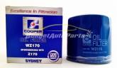 Oil Filter WZ170