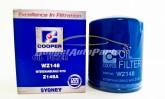 Oil Filter WZ148