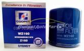Oil Filter WZ160
