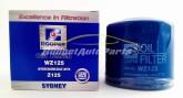 Oil Filter WZ125