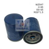Oil Filter WZ547