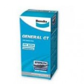 Bendix General CT Disc Brake Pad - DB1507GCT