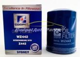 Oil  Filter WZ442