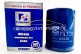 Oill Filter WZ456