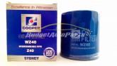 Oil Filter WZ40