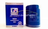 Oil Filter WZ24